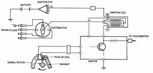 30 Electronic Ignition System Diagram