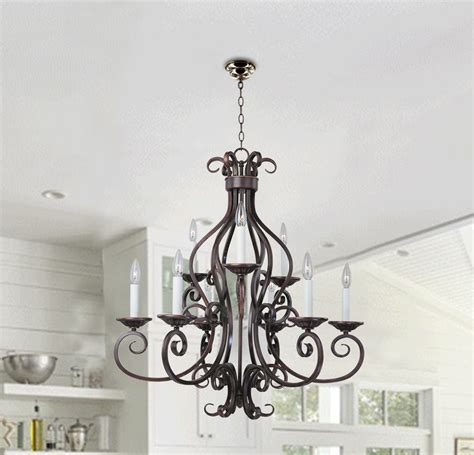 entryway chandeliers rubbed bronze finished chandelier chandeliers lighting