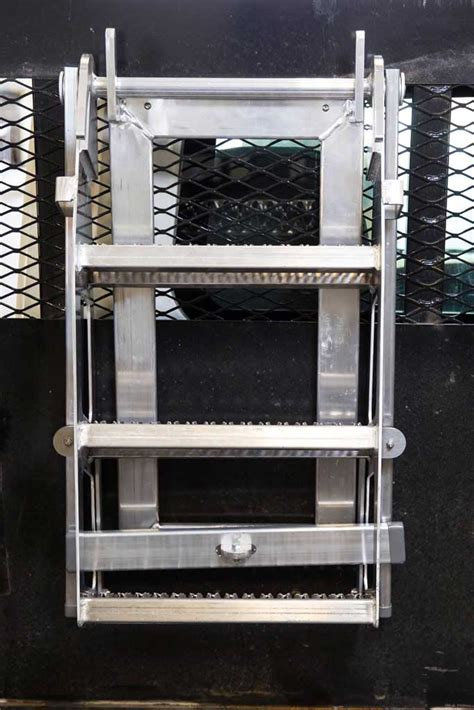 ladder racks upright storage rack trucker