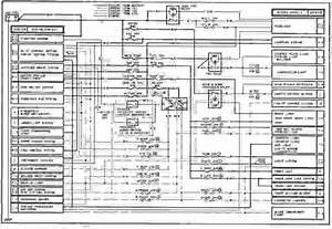2001 Mazda 626 Wiring Diagram