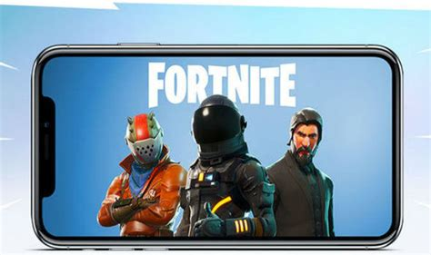 fortnite android release date news latest epic games