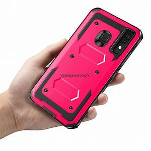 For Samsung Galaxy A50 A10e A20 Shockproof Phone
