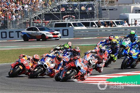 motogp umumkan tim balap musim  berita motogp