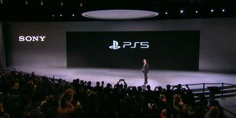 sony reveals ps logo promises deliver