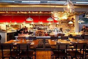 Fox Restaurants' Freshens NoRTH Concept as Modern Tuscan ...