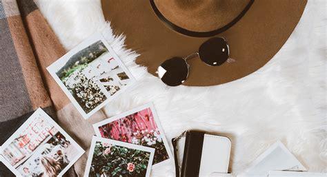 7 Kreative Ideen Für Deine Polaroids