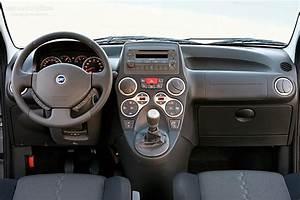 Fiat Panda 100hp Specs  U0026 Photos
