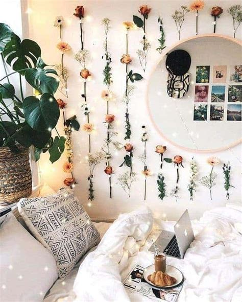 So why not make it as beautiful and as uplifting as possible? 15 Insanely Cute Dorm Room Ideas to Copy this Year - The ...
