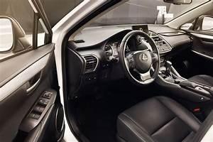 Lexus Nx F Sport Executive : lexus nx 300h nouvelles versions sport edition et f sport executive photo 4 l 39 argus ~ Gottalentnigeria.com Avis de Voitures
