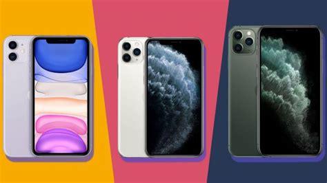 compare iphone iphones pro