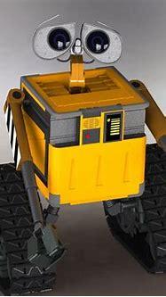 3D Wall- E | CGTrader