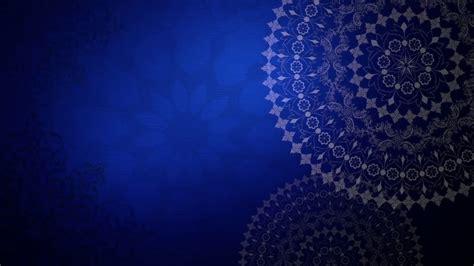 background biru islami  copyright youtube