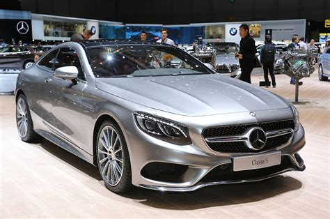 2015 Mercedes-benz S-class Reviews And Rating