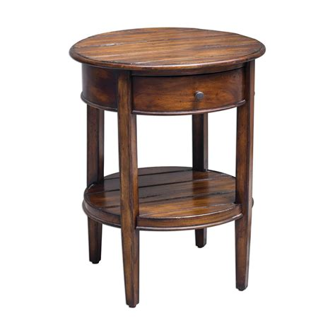 Uttermost Side Table by Uttermost End Tables Uttermost End Tables