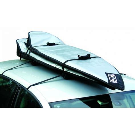ocean earth quick rax surfboard soft rack