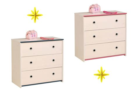commode chambre fille commode de chambre gar on ou fille snoopy cbc meubles