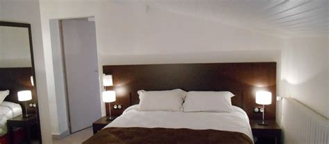 hotel lyon chambre 4 personnes chambre familiale de l 39 hotel de montaulbain verdun 55