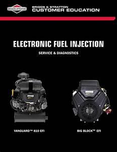 37efi Vanguard Repair Manual
