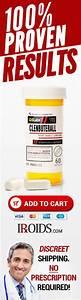 Clenbuterol Hydrochloride - A Drug