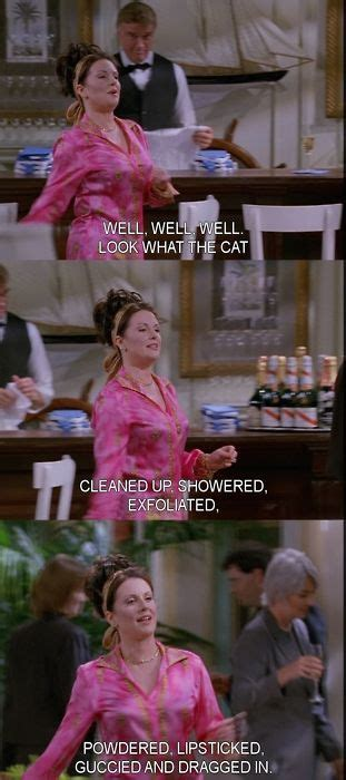 Karen Walker Quotes! | Karen walker quotes, Karen will and ...