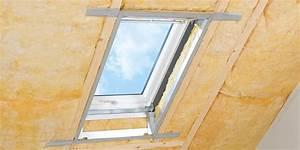 Dachfenster Innenfutter Selber Bauen : wandverkleidung innen f r dachfenster velux ~ A.2002-acura-tl-radio.info Haus und Dekorationen