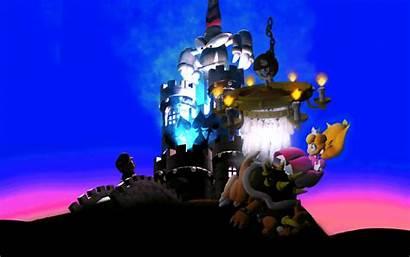 Mario Rpg Super Desktop Wallpapers Background Koopa