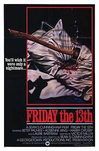 Retro Horror Movie Posters