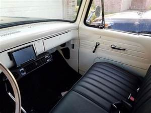 1966 Ford F100 Longbed For Sale