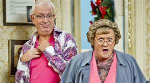 Mrs Brown's Boys Rory Cowan leaving is like Cristiano ...