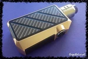 Sofgod R03 218w Review  Hot New Brand Alert   U2022 Ecigclick