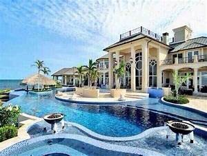 Dream House with Pool