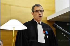 rhone les magistrats du parquet de lyon mecontents de With parquet du procureur