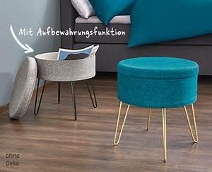 Hocker Zum Aufklappen : aldi s d eva brenner hocker ~ Markanthonyermac.com Haus und Dekorationen