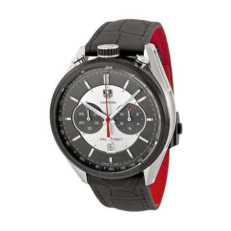 tag heuer watches tag heuer carrera jack heuer edition automatic chronograph