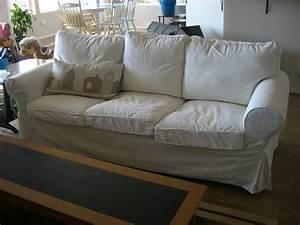 Ektorp Sofa Ikea : home kids life white sofas children ikea ektorp ~ Watch28wear.com Haus und Dekorationen