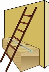 Leiter Auf Treppe Stellen : die leiter und die kisten ~ Eleganceandgraceweddings.com Haus und Dekorationen