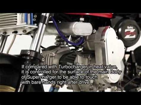 Mb Factory  Daytona Anima 4v 190f Doovi