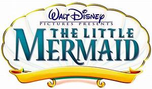 Jackson Drama Club The Little Mermaid Logo | Jackson City ...