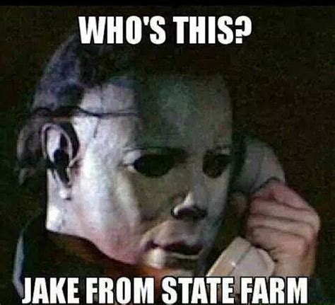 Jehovah Witness Halloween Meme by Funny Michael Meyers Halloween Meme Pictures Photos And