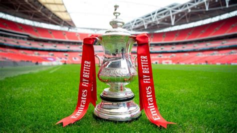 The full FA Cup 4th and 5th Round Draws