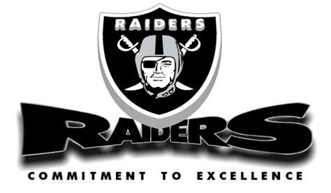 raiders logo png  transparent png logos