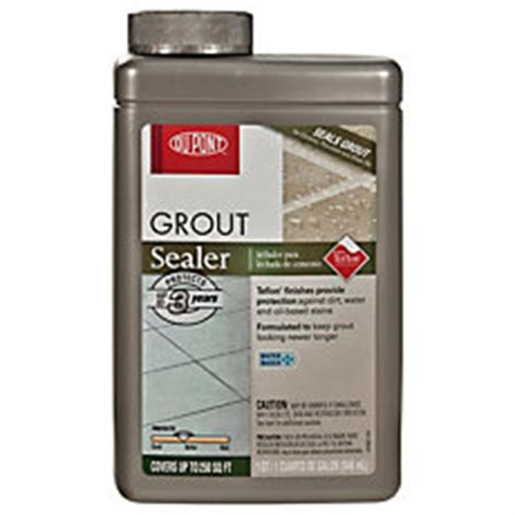 floor and decor grout dupont grout sealer 1qt floor and decor