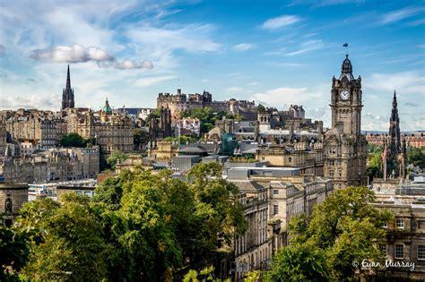 edinburgh city  scotland thousand wonders