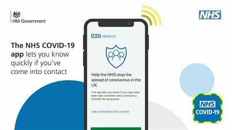 Coronavirus: NHS COVID-19 app – everything you need to ...