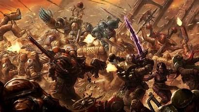 Chaos Warhammer 40k Legion Space Imperium Marines