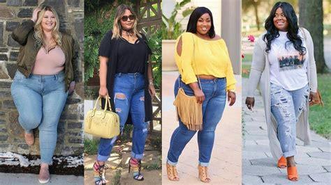 Moda Plus Size la moda es para todos los cuerpos
