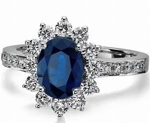 dark blue diamond engagement rings hd european engagement With blue diamond wedding rings