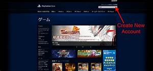 How to Create a Japanese PSN Account: Get PS4 Games, Free ...