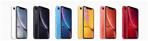 Know The Differences Between Iphone Xs And Iphone Xr