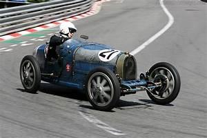 Bugatti Type 35 Prix : bugatti type 35 chassis 4449 2006 monaco historic grand prix ~ Medecine-chirurgie-esthetiques.com Avis de Voitures